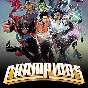Champions (2019-)