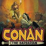 Conan The Barbarian (2019-2021)