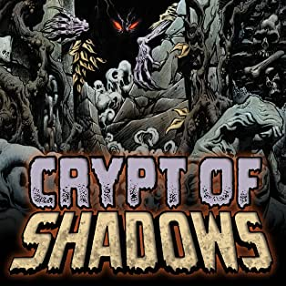 Crypt Of Shadows (2019)