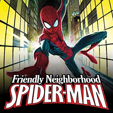 Friendly Neighborhood Spider-Man (2019)
