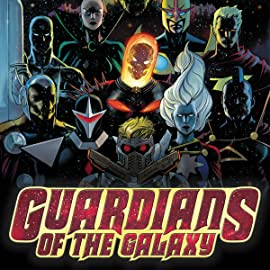 Guardians of the Galaxy (2019-)