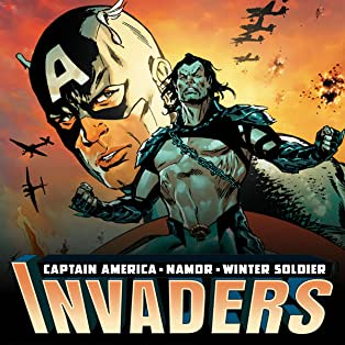 Invaders (2019-)