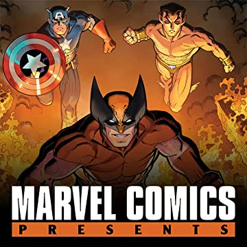 Marvel Comics Presents (2019-)