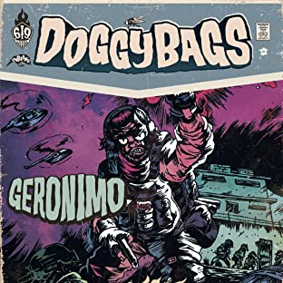 DOGGYBAGS GERONIMO
