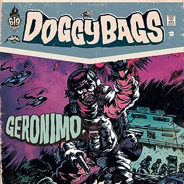 DOGGYBAGS GERONIMO