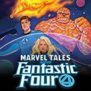 1ST PRINTING MARVEL COMICS 2019 MARVEL TALES FANTASTIC FOUR #1 $7.99