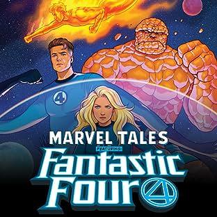 Marvel Tales (2019-)