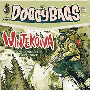 DOGGYBAGS WINTEKOWA