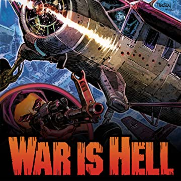 War Is Hell (2019)