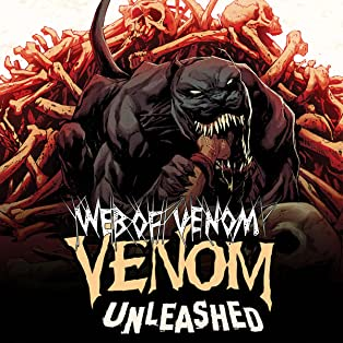 Web Of Venom: Venom Unleashed (2019)