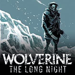 Wolverine: The Long Night Adaptation (2019)