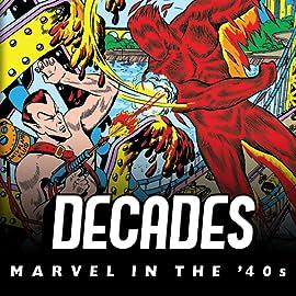 Decades: Marvel