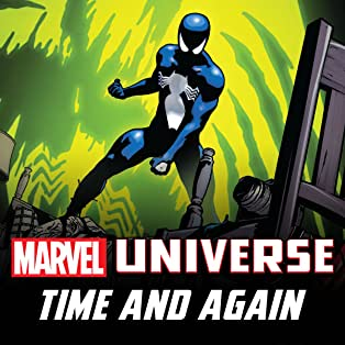 Marvel Universe: Time And Again