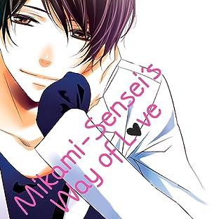 Mikami-sensei's Way of Love