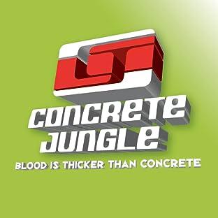 Concrete Jungle Comix