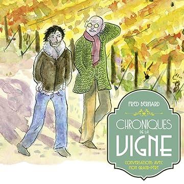 Chroniques de la vigne