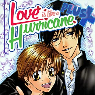 Love Is Like A Hurricane PLUS