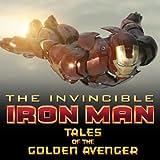 Iron Man: Tales Of The Golden Avenger