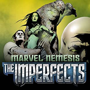 Marvel Nemesis: The Imperfects (2005)