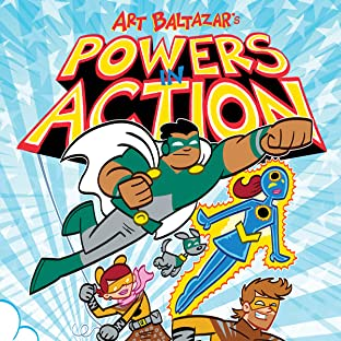 Powers in Action