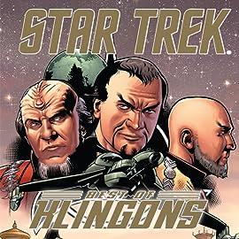 Star Trek: Best of Klingons