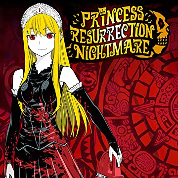 Princess Resurrection Nightmare