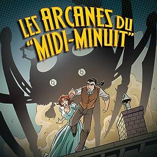 Les Arcanes du Midi Minuit