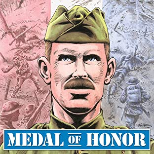 Medal of Honor, Vol. 1: Alvin York