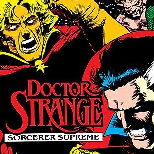 Doctor Strange: Sorcerer Supreme (1988-1996)