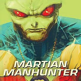 Martian Manhunter (2018-)