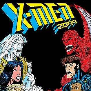 X-Men 2099