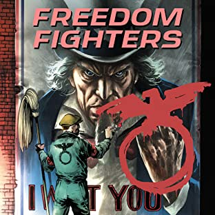 Freedom Fighters (2018-)
