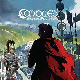 Conquest: Julius Caesar's Gallic War