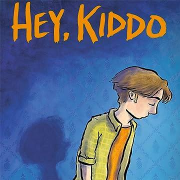Hey Kiddo