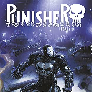 Punisher Legacy (2018)