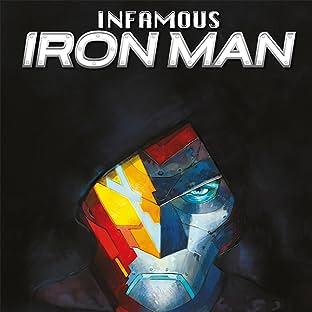 Infamous Iron Man (2016)