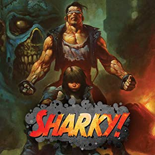 Sharky: When Titans Clash!
