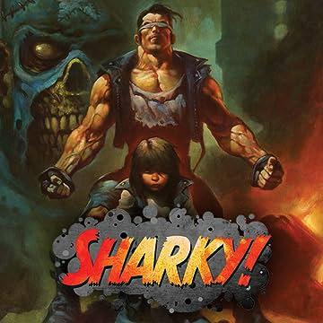 Sharky: When Titans Clash!