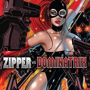 Zipper vs. Dominatrix