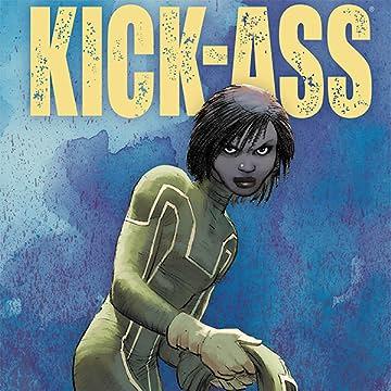 Kick-Ass: Frauenpower