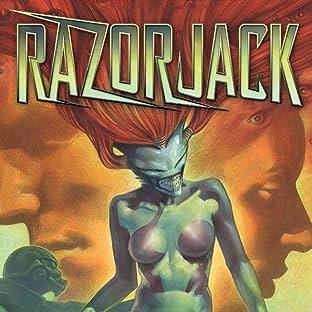 Razorjack, Vol. 1