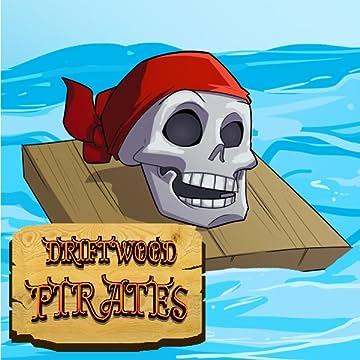 Driftwood Pirates