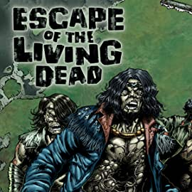 Escape of the Living Dead