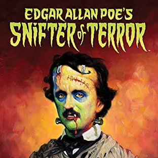 Edgar Allan Poe's Snifter of Terror