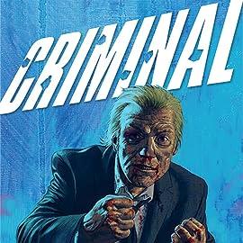 Criminal (2019-)