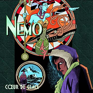 Nemo: Cœur de glace