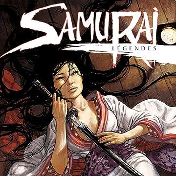 Samurai Légendes