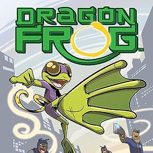 Dragon Frog