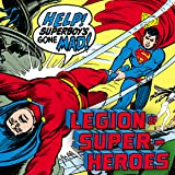 Legion of Super-Heroes (1973)