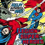 Legion of Super-Heroes (1973)